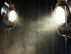 فیلمسازی(نور)
