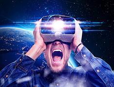 فیلم کوتاه واقعیت مجازی