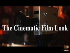 Cinematic-Film-Look - Dslr-Filmmaking-Tutorial
