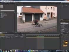 After Effects Hancock Effekt Tutorial [GERMAN-DEUTSCH]