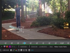CGI After Effects Tutorials HD After Effects Create A Hoverboard -Effect