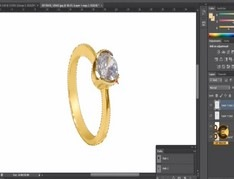 Photoshop-Tutorial-&-Best-Hi-End-Jewelry-retouching-tutorial