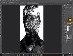 Photoshop-Tutorial-How-to-Quickly-Create-Awesome,-Photographic,-Double-Exposure-Portraits