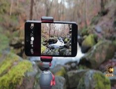 SMARTPHONE-Waterfall-Photography