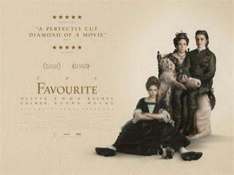 The Favorite movie