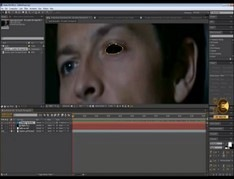 Tutorial Supernatural Demon Eyes