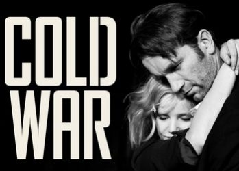 cold war movie