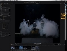 Product-Photography-Shooting-Watches-with-Fog-BTS