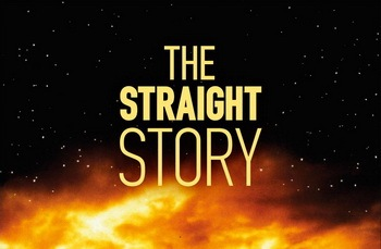 The Straight Story 1999