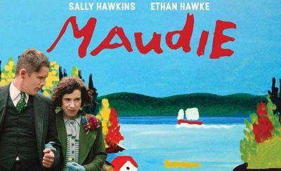 معرفی و دانلود فیلم Maudie