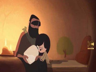 دانلود رایگان انیمیشن The-Tree-2018-1080p-cutnegative-com-converted