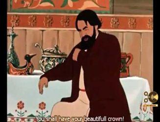 دانلود رایگان انیمیشن کوتاه خارجی The-Scarlet-Flower-480p-cutnegative-com-converted