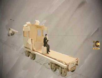 دانلود انیمیشن Train-of-Thought-by-Leo-Bridle