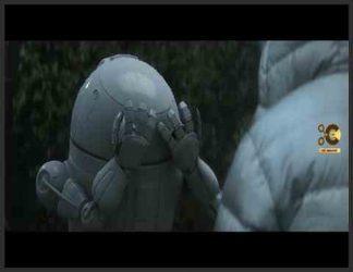خلاصه داستان : پسر جوانی که در آینده ای نزدیک زندگی می کند ،بخاطر مشاجره پدر و مادر به دنبال فرار از خانه است. وی به عنوان راهی برای کنار آمدن با بحثهای اخیر والدینش ، یک دوست روباتی را دریافت می کند که...BlinkyTM (سبک Blinky ™) یک فیلم ترسناک علمی-تخیلی کوتاه ایرلندی-آمریکایی است که در سال 2011 به نویسندگی ، ویرایش و کارگردانی روآری رابینسون ساخته شده است. در این فیلم مکس رکوردز ، رابینسون ، جنی فونتانا و جیمز ناردینی بازی می کنند. این داستان درباره پسری است که یک ربات را به فرزندی قبول می کند و شروع به غفلت از آن می کند ، تا زمانی که ربات دستورات قتل را رعایت کند. این فیلم در تاریخ 20 مارس 2011 اکران شد.
