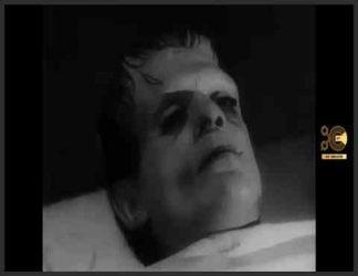خلاصه داستان : یک راوی فریبکار خردمندانه تصاویری از هیولای فرانکشتاین و کنت دراکولا را مسخره می کند. بو یک فیلم کوتاه کمدی Pre-Code آمریکایی است که توسط Universal Pictures به کارگردانی و نویسندگی Albert DeMond ساخته شده است. شامل کلیپ هایی از فیلم های ترسناک معروف مانند خزشهای گربه (1930) ، فرانکنشتاین (1931) و نوسفراتو ، eine Symphonie des Grauens (1922) است و آنها را کاملاً مسخره می کند. حتی اگر این فیلم کوتاه توسط استودیوی یونیورسال تولید شده است ، سازندگان تصمیم گرفتند از فیلم نسخه دراکولای خود شرکت استفاده نکنند ، اما در عوض از فیلم های اکسپرسیونیست آلمانی Nosferatu به کارگردانی اف. دبلیو مورناو استفاده کنند. تنها فیلم باقیمانده از The Creeps گربه - که در غیر این صورت یک فیلم گمشده محسوب می شود - کلیپ های موجود در Boo است!
