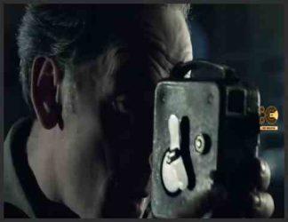 خلاصه داستان : یک کلکسیونر تعمیرات دوربین سینمایی به زخمت قفل دوربین LOT254 باز کرده و ترور پنهان .
