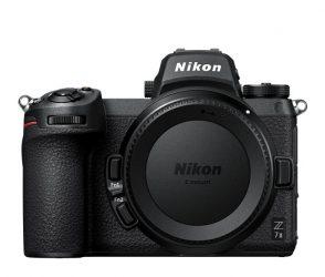 دوربین جدید و پیشرفته نیکون nikon Z 7II